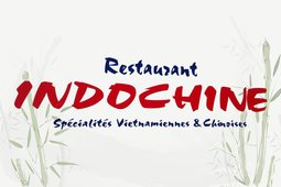 Restaurant Indochine Bambou